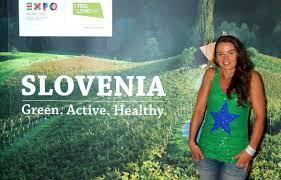 EXPO SLOVENIA