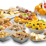 Le eccellenze d'Italia riprodotte senza glutine