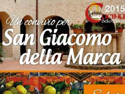 La Tavola italiana alla Cucina dello spirito