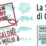Fish Very Good, il primo Salone del pesce