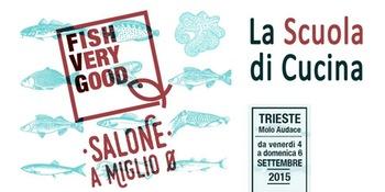Photo of Fish Very Good, il primo Salone del pesce
