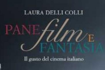 Libro sulle cinericette di Laura Delli Colli