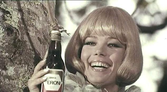 Photo of Inbev si beve Peroni