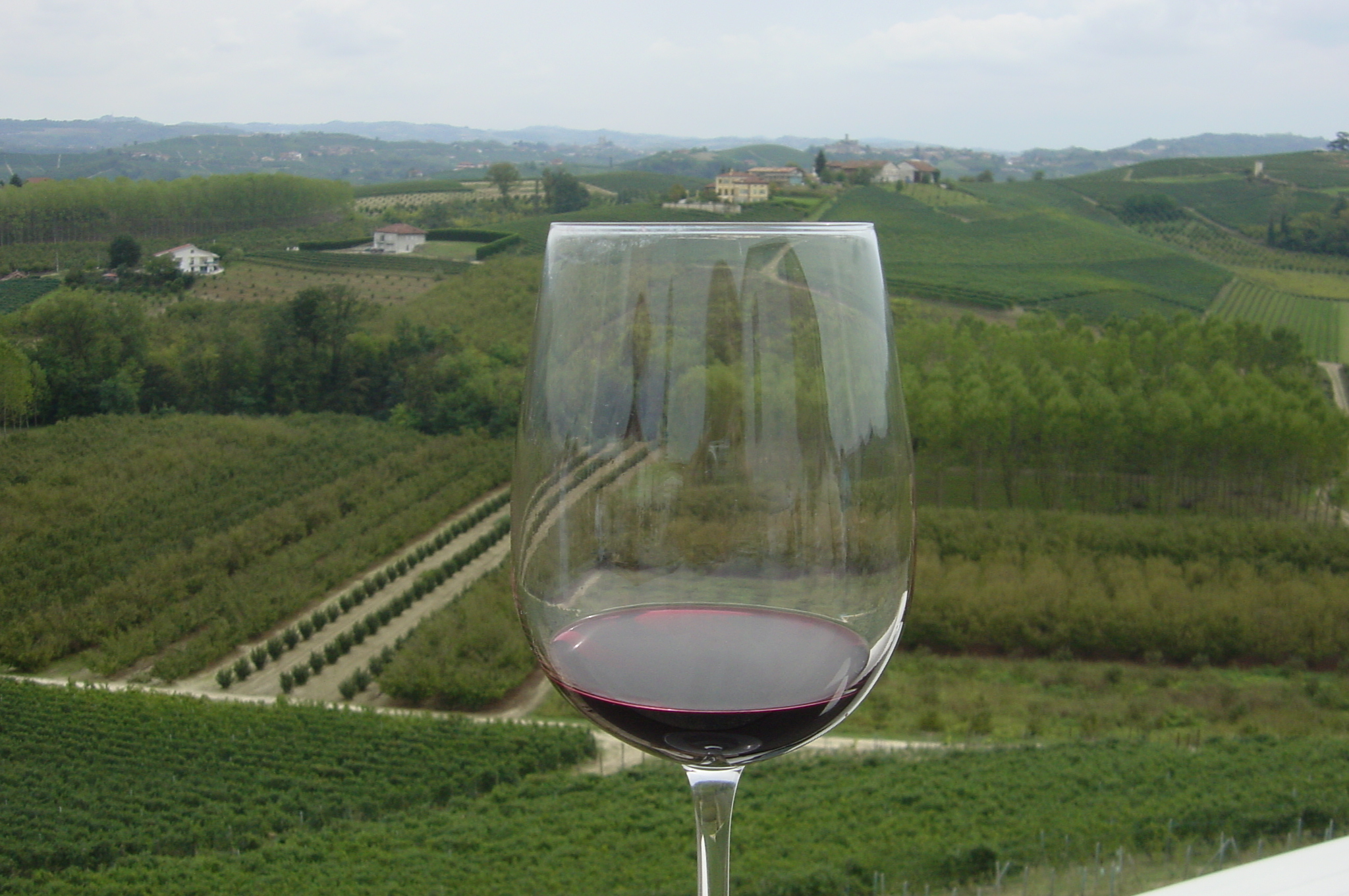 Photo of Ritroviamo nel vino il paesaggio Unesco