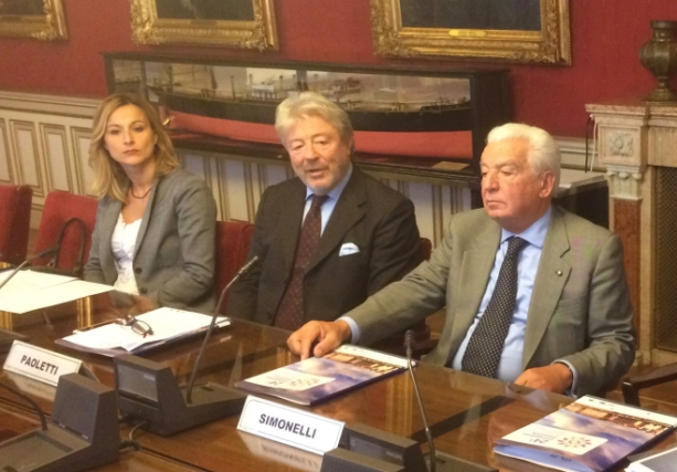 Photo of Convention delle Camere di Commercio italiane all'estero