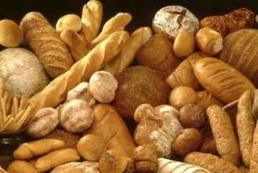 Tratta bene il pane in tavola