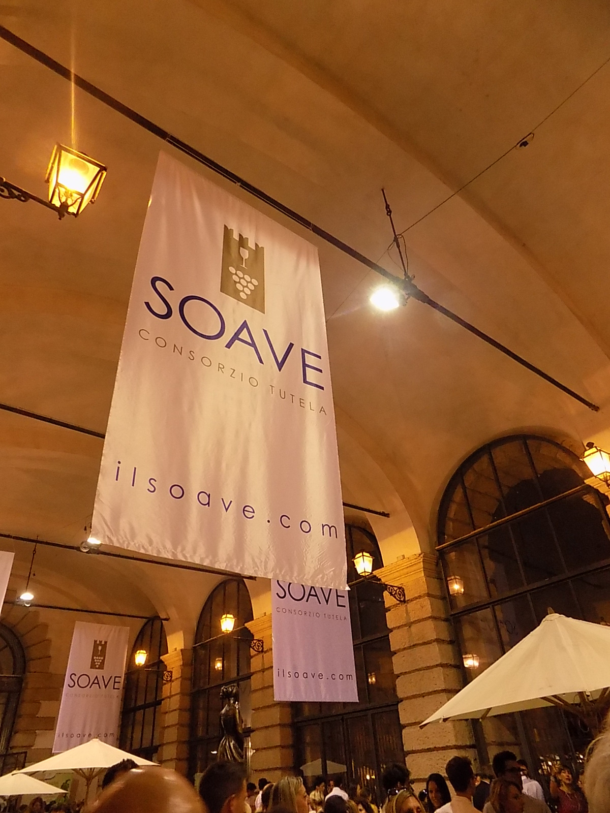 Photo of Il Soave ospite a Taormina Gourmet