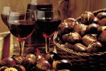 Fuori moda il vino Novello?