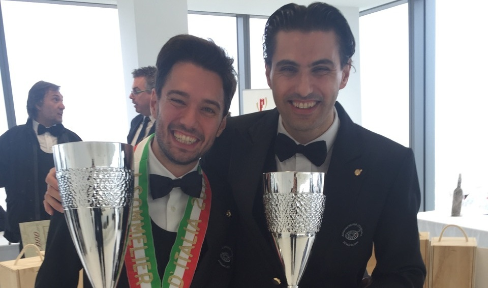 Photo of Il miglior sommelier
