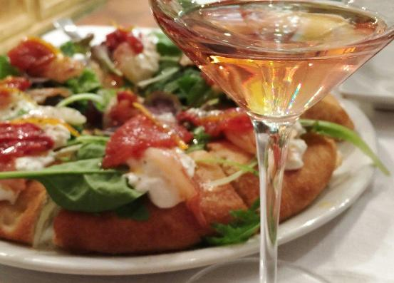 Photo of Chiaretto con la pizza: un compromesso gustoso