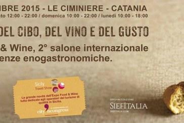 2° edizione Expo Food & Wine