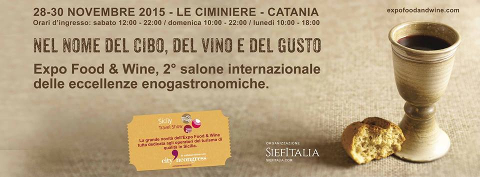Photo of 2° edizione Expo Food & Wine