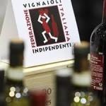 A Piacenza al mercato dei vini