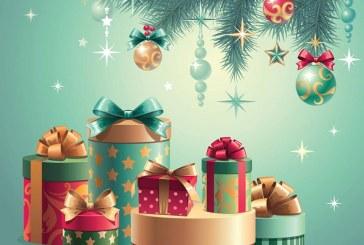 Scambiarsi 'strenne' a Natale