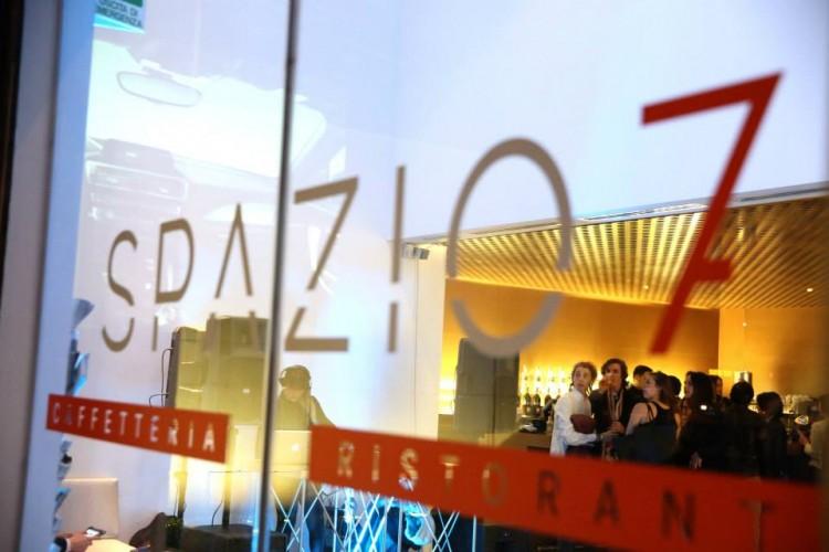 Photo of Alessandro Mecca, chef dello Spazio7 di Torino