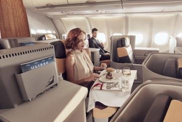 """Alitalia vince il premio """"Best Airline Cuisine"""""""
