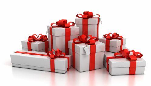 Il regalo di Natale lo porta un drone