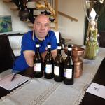 I vini di Branko del Collio