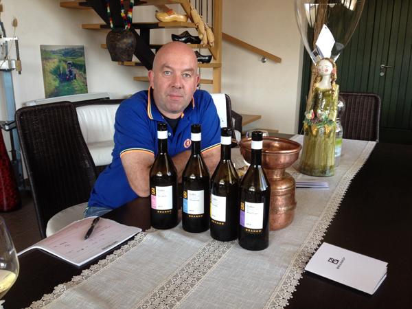 Photo of I vini di Branko del Collio