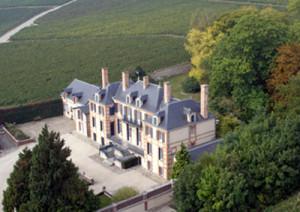 Château de la Marquetterie