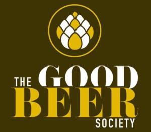 Logo GoodBeerSociety