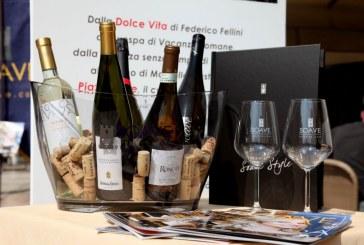 Wine Spectator premia il Soave