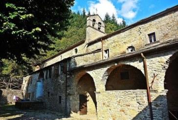 Da Conegliano a Vallombrosa passando per il Soave.