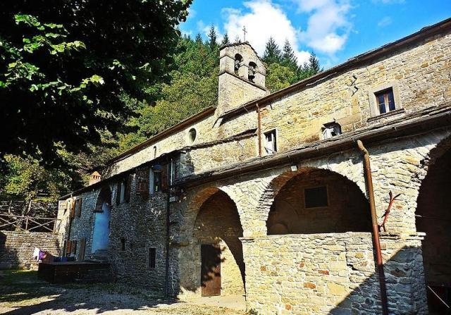 Photo of Da Conegliano a Vallombrosa passando per il Soave.