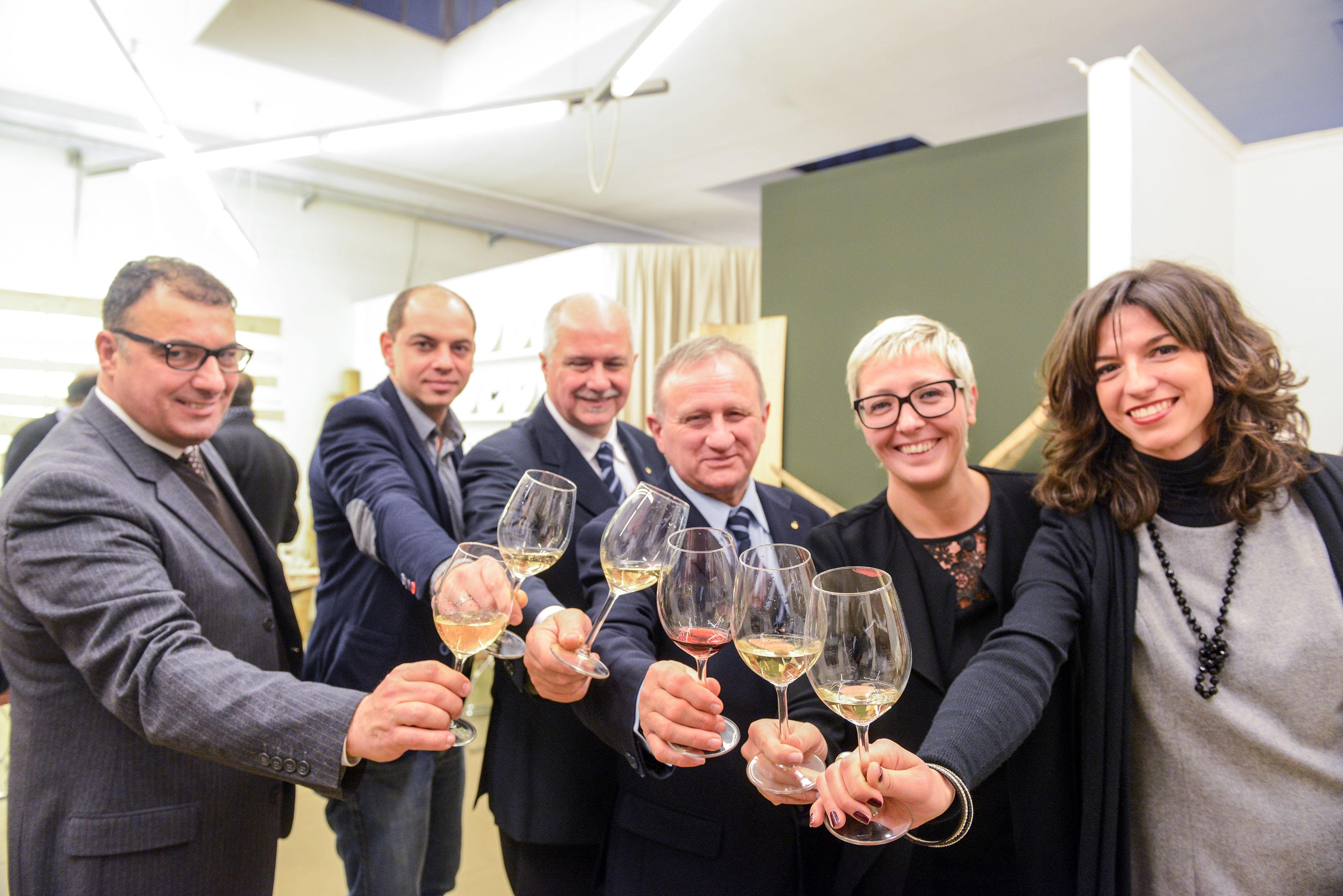 Photo of Nasce a Torino la delegazione ASPI