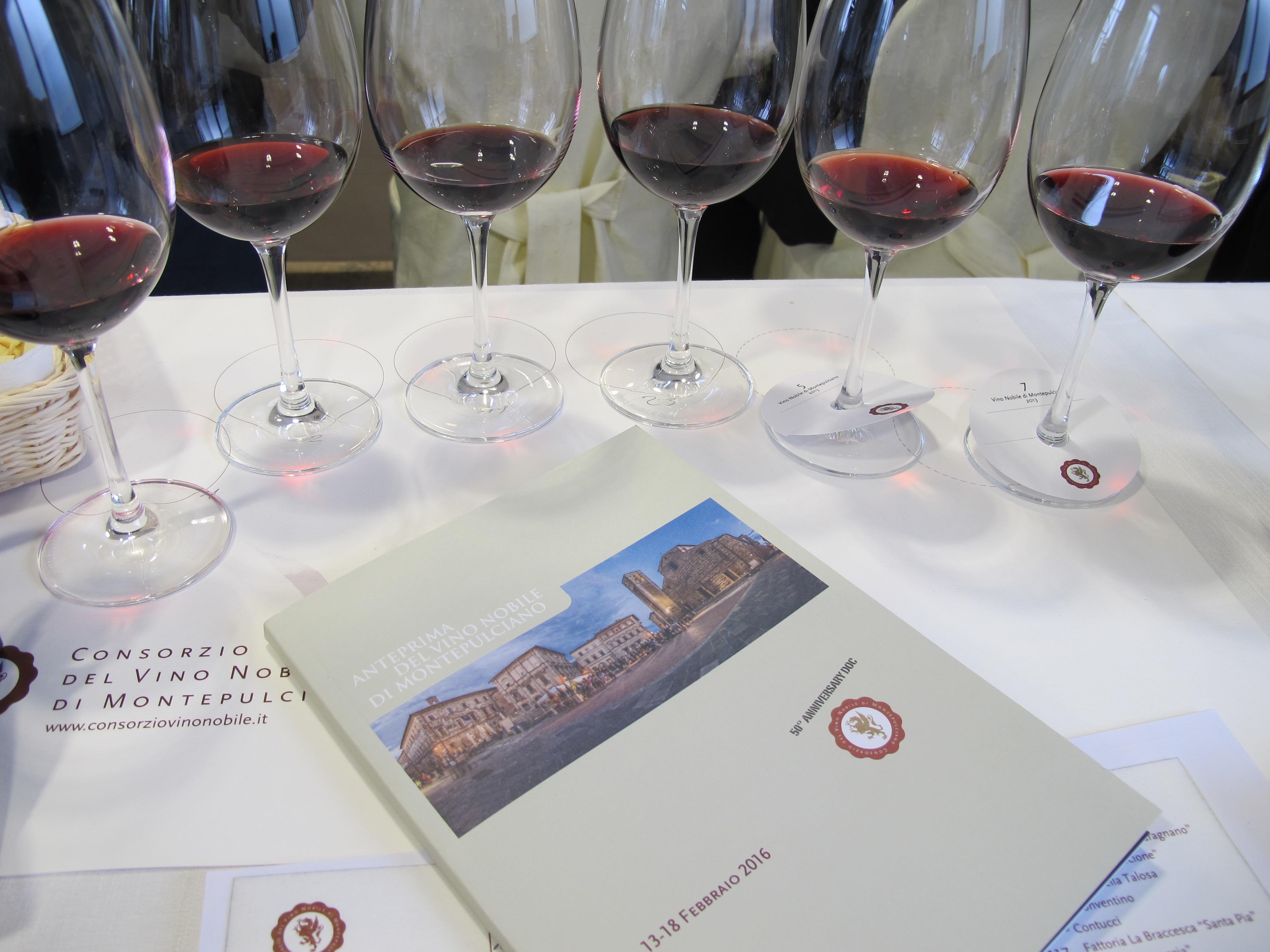 Photo of Vino nobile di Montepulciano: 5 stelle annata 2015