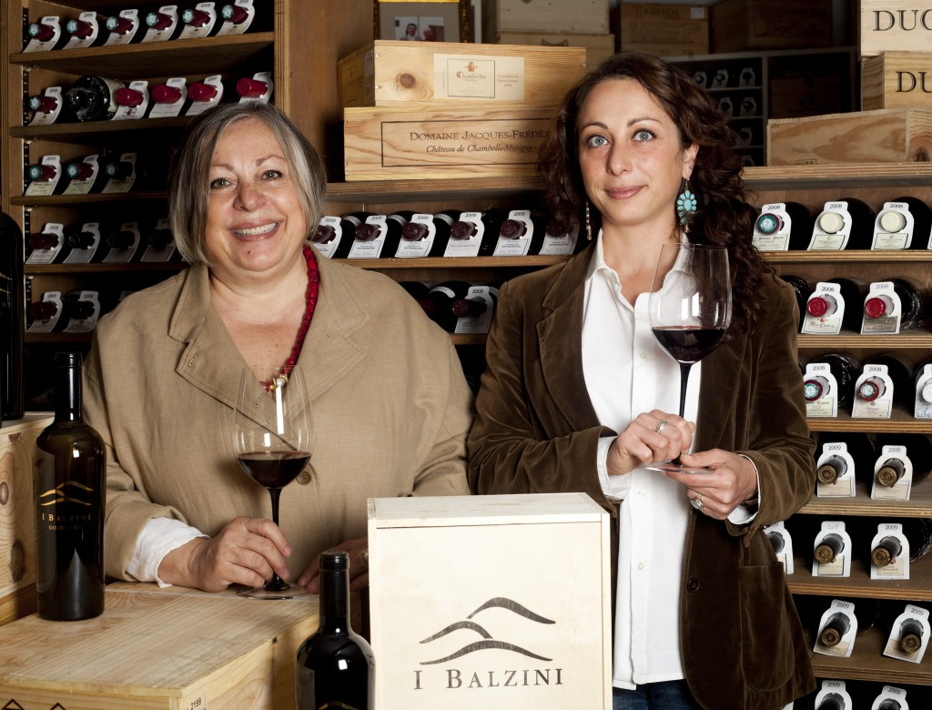 Photo of le donne del vino