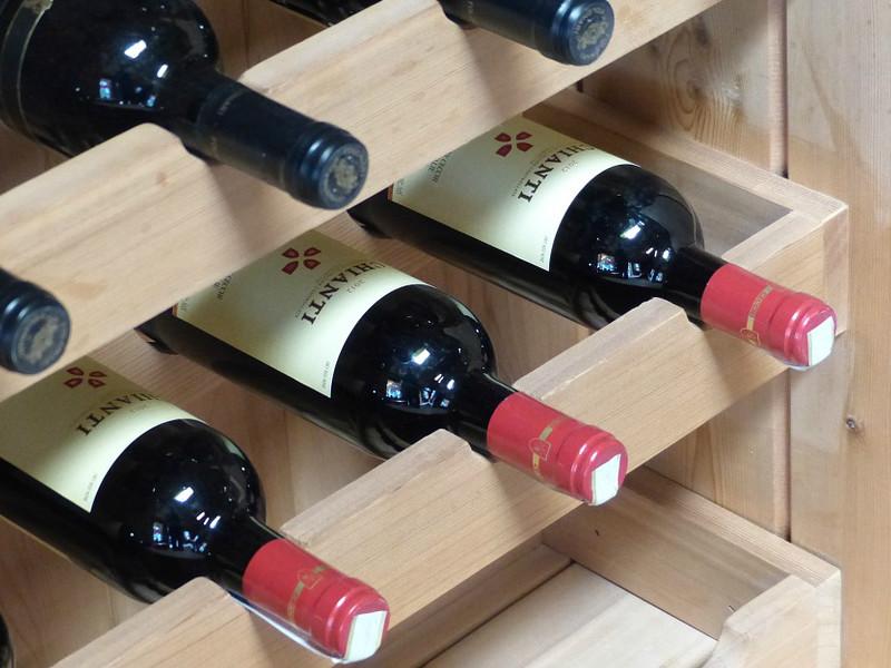 Photo of Parte dal territorio toscano l'assaggio delle nuove annate dei vini italiani