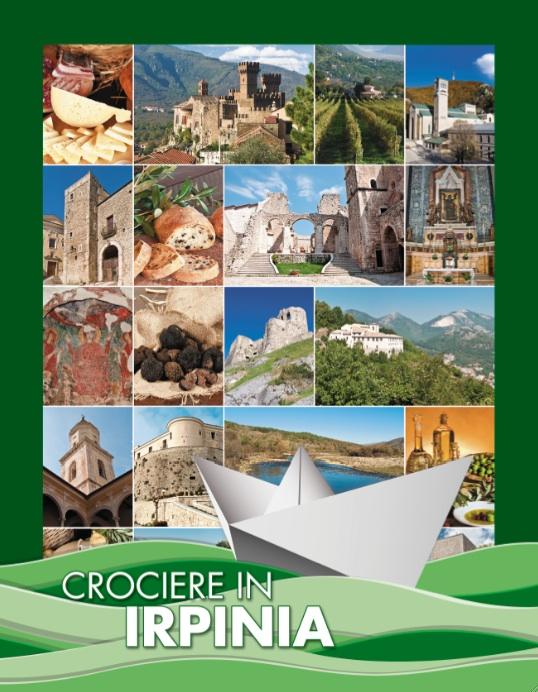 Crociere in Irpinia: nuovi appuntamenti