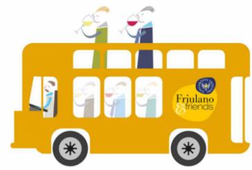 """Il Friulano va """"on tour"""""""