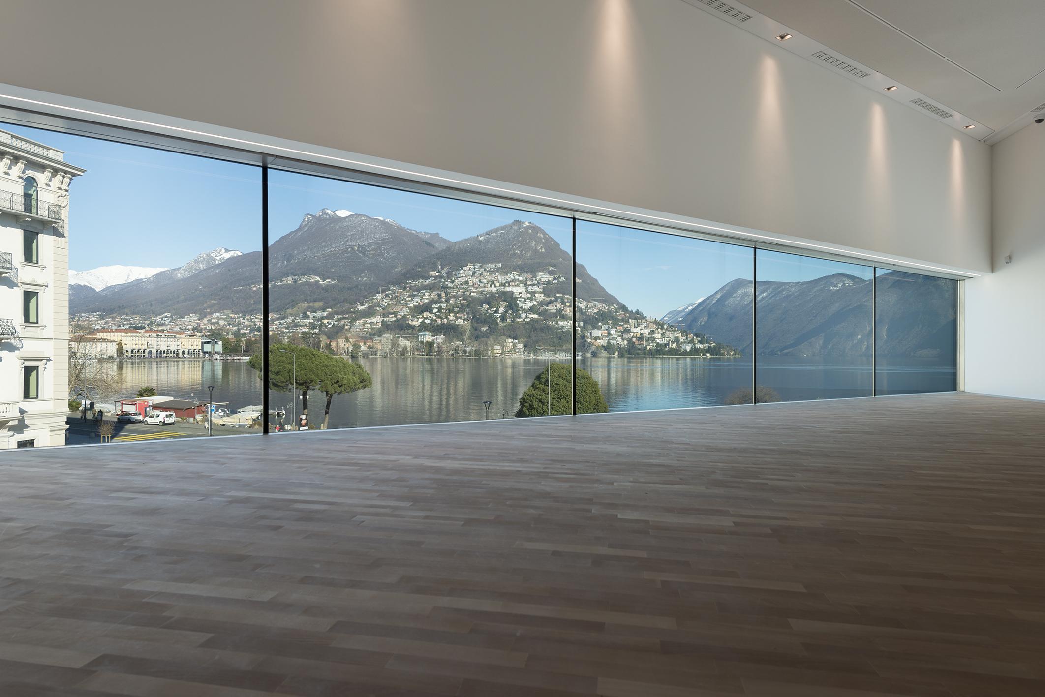 Svizzera estate d'arte