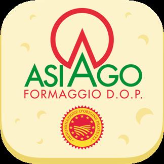 Photo of Falsa salsa di formaggio Asiago in vendita online