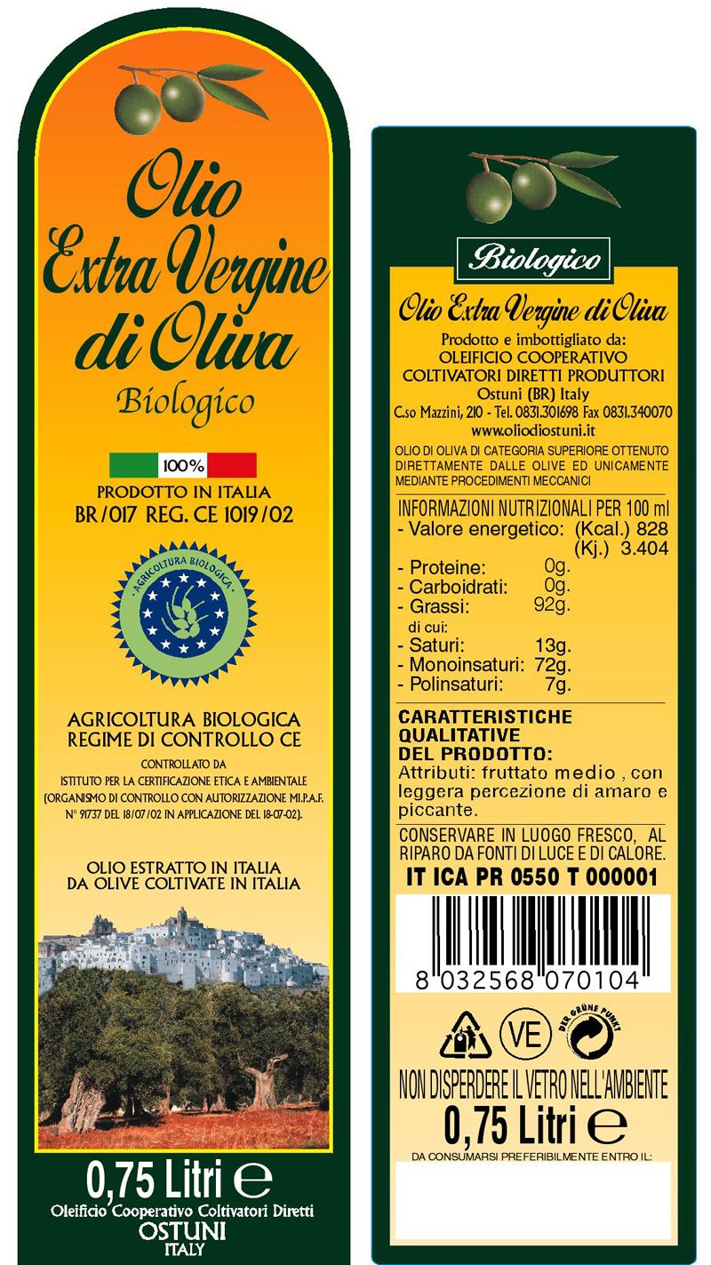 Photo of Pretendiamo le etichette chiare per difendere il made in