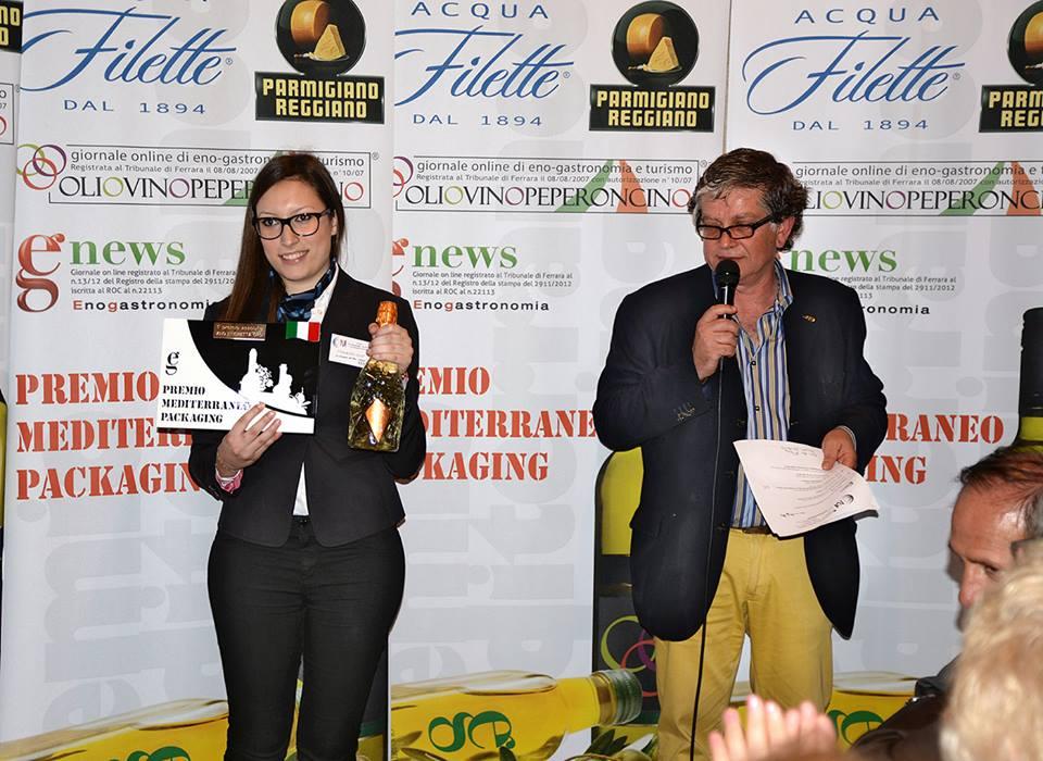 Premio Mediterraneo Packaging Seconda edizione