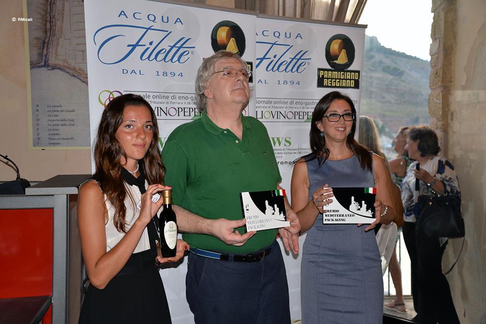 Premio Mediterraneo Packaging Terza Edizione