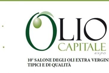 Trieste Olio Capitale 2016