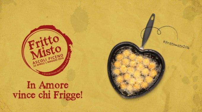 Amore per il fritto ad Ascoli Piceno