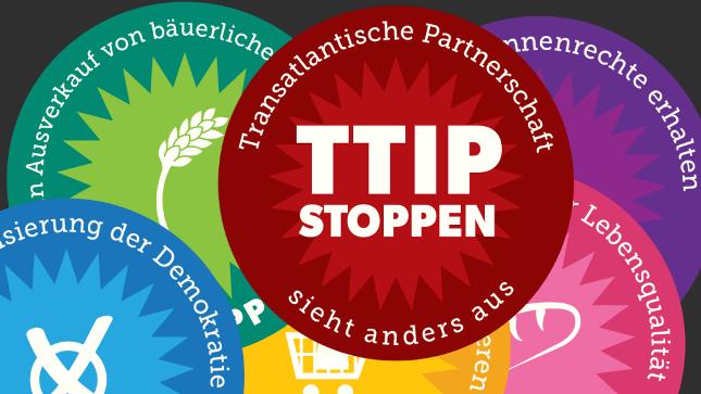 Photo of Su TTIP un po' più di informazione non fa male
