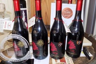 Bursòn Tenuta Uccellina: Decanter World Wine Awards