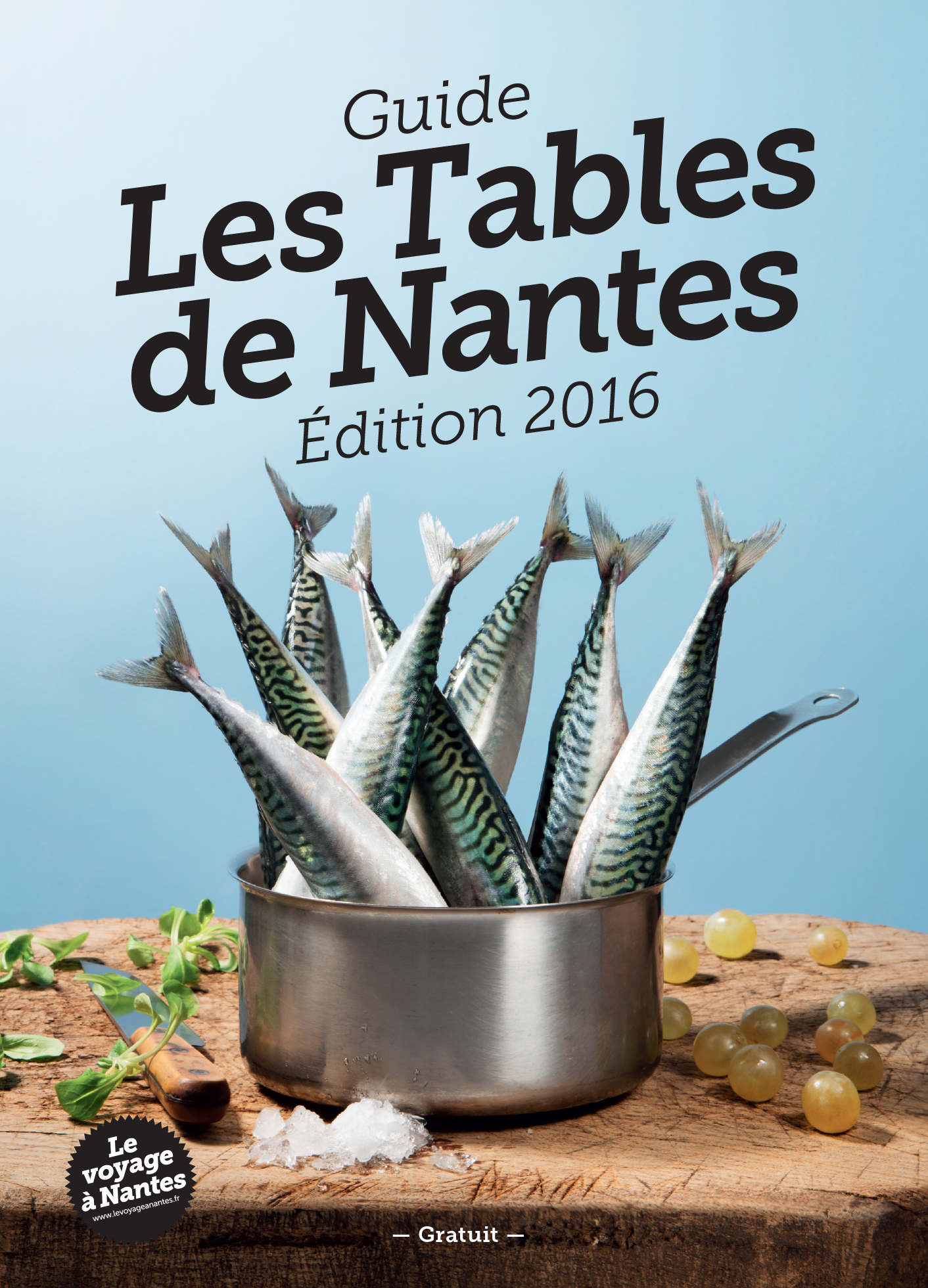 Photo of Nantes a Torino: gastronomia e creatività