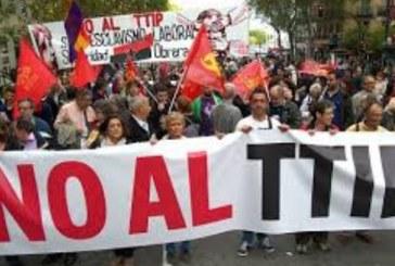 Basta con i segreti, vogliamo lumi sull'accordo TTIP