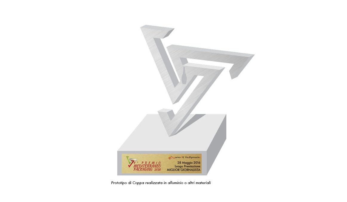 Premio Mediterraneo Packaging: le Nomination