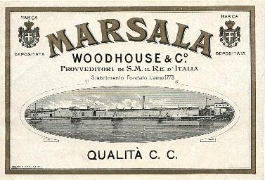 Il Marsala protagonista sulla scena internazionale