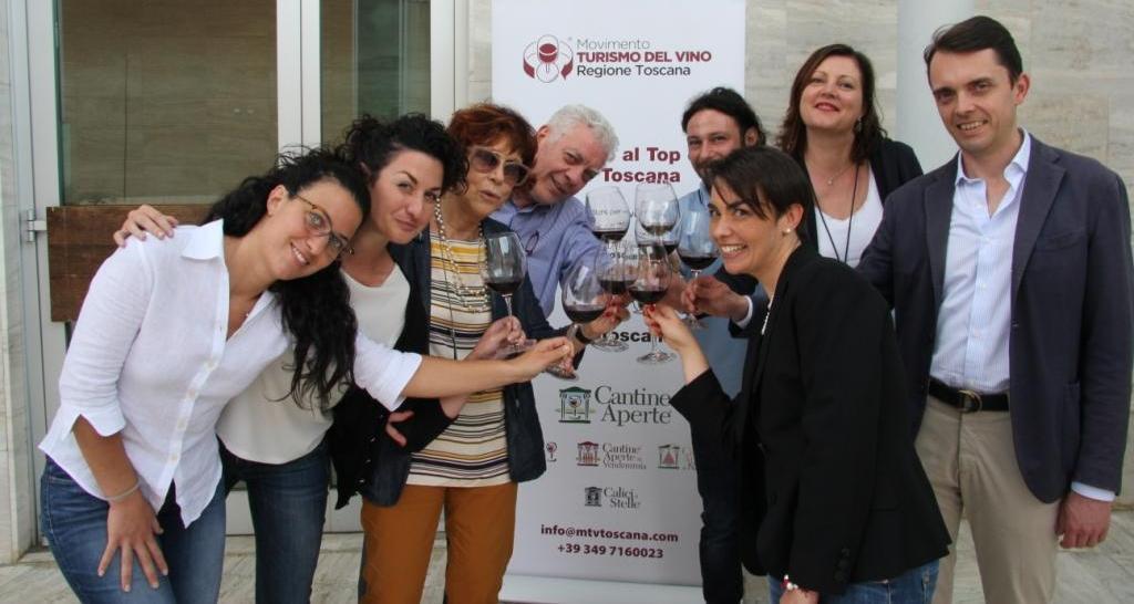 MTV Toscana: confermata Violante Giardini