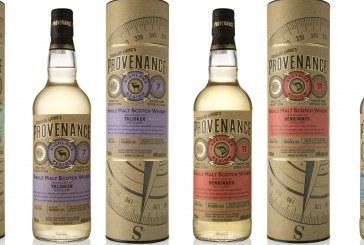 """Un colore una """"Provenance"""" e il Whisky 'sa di casa'"""
