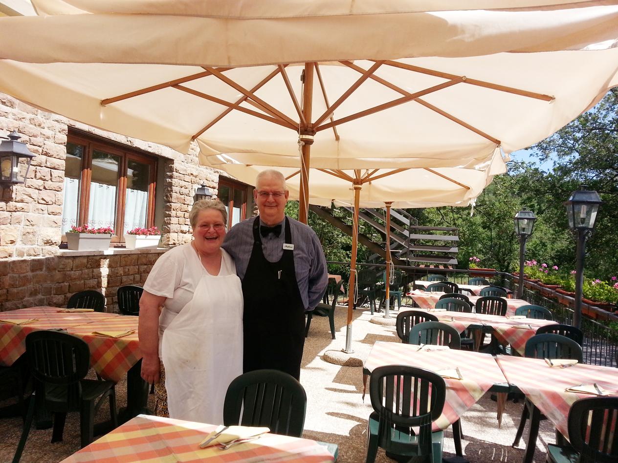 Photo of Borgo Antico: un ristorante sul passo
